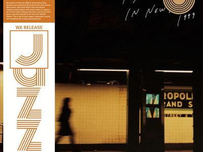 Ryo Fukui in New York Limited Edition LP + Sweatshirt main photo