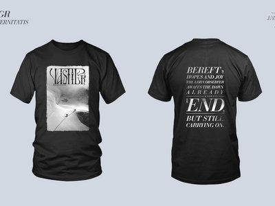 'Aura Aeternitatis' T-Shirt main photo