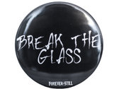 Break the Glass Hand Mirror photo