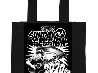 Swill's Sunday Session TOTE BAG - LIMITED EDITION main photo