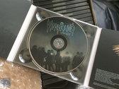 Warwound - WWIII CD photo