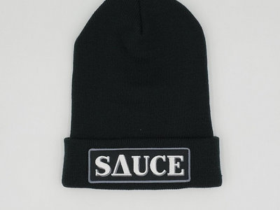 sAuce Beanie main photo