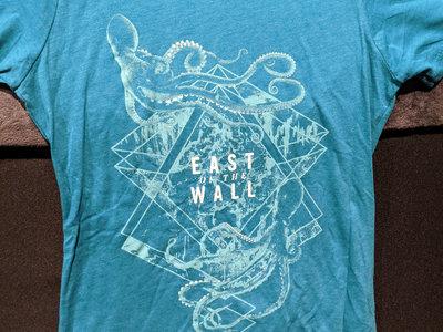 Squid T-Shirt (Women's Sizes) main photo