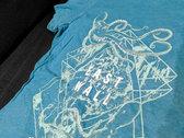 Squid T-Shirt (Women's Sizes) photo