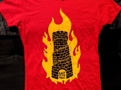 Tower T-Shirt (Men's and Women's Sizes) main photo