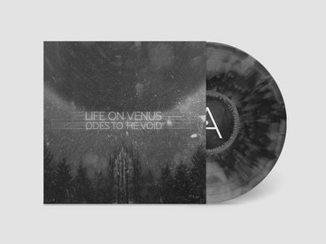 "Limited Edition ""Dark Void"" Vinyl PREORDER main photo"