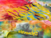 AJP x MG: Evil Acid Baron Show Tribute Ice Dyed T Shirt (MG edition of 15) photo
