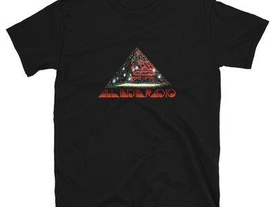 Eternal Pyramid Logo t-shirt + download main photo
