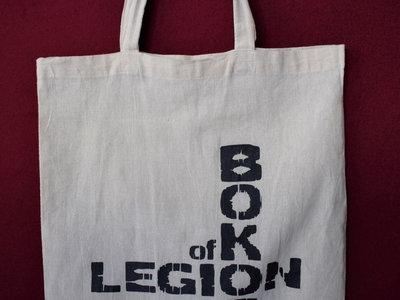Legion Of Bokor Einkaufstasche main photo