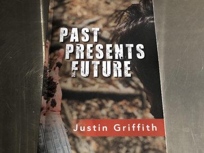 BOOK: Past Presents Future (autographed paperback) main photo