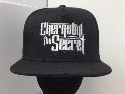 CTS Snapback Hat main photo