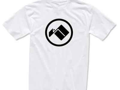Osiris Logo White T-Shirt main photo