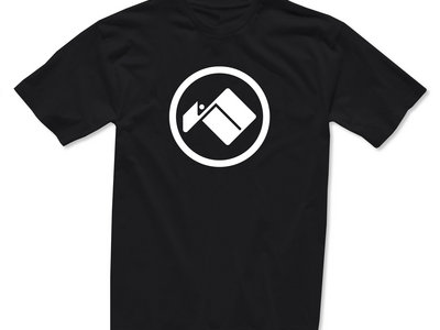 Osiris Logo Black T-Shirt main photo