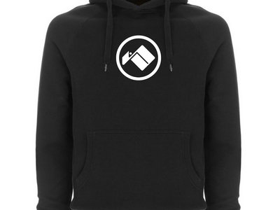 Osiris Music Classic Logo Black Hoodie main photo