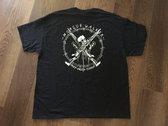 "Morgue Walker ""Deep South Terror"" Shirt photo"