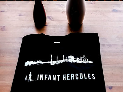 Infant Hercules T-Shirt main photo