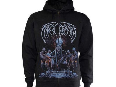 Zip Hood - Final Breath - Of Death And Sin main photo