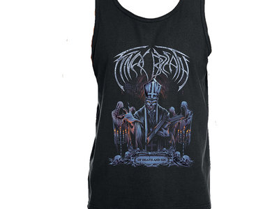 Tank Top - Final Breath - Of Death And Sin main photo