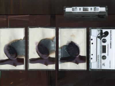 Ivan Zoloto – Compass – Cassette main photo