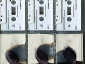 Ivan Zoloto – Compass – Cassette photo