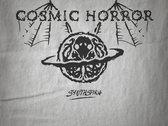 Cosmic Horror T-Shirt (Black) photo