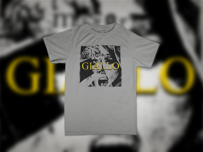 Memories of Giallo T-Shirt main photo