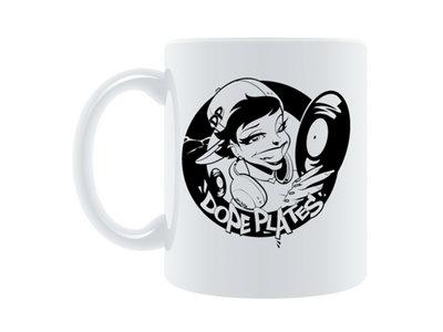 Dope Plates Mug main photo
