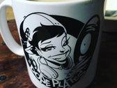 Dope Plates Mug photo