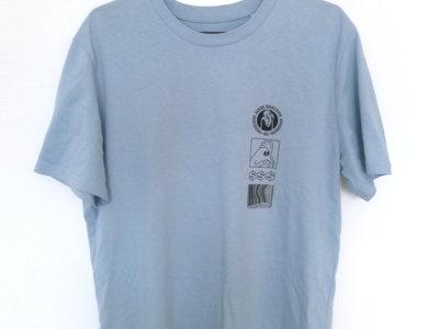 """Breaking Necks Since 2012"" T-Shirt main photo"