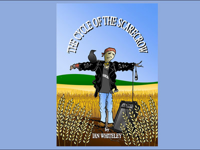 BOOK: The Cycle Of The Scarecrow (2016) main photo