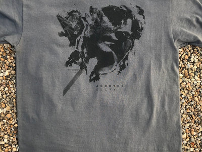Anodyne - Decay T-shirt main photo