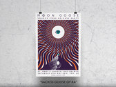 Moon Goose Prints Limited edition photo
