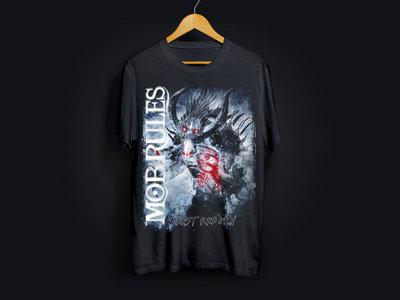 "MOB RULES   Shirt ""Beast Reborn"" Frost* (Girl Shirt) main photo"