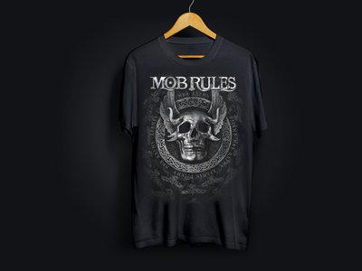 "MOB RULES | Viking-Shirt ""Raven's Flight"" (Girl Shirt) main photo"