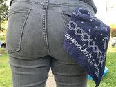 Bandana - Cape Disappointment photo