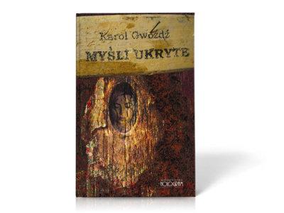 Myśli ukryte – poetry book main photo