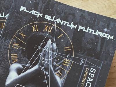 Space-Time Collapse Vol II: COMMUNITY FUTURISM main photo