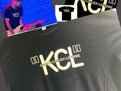 KCL-Krantz Carlock-Lefebvre - Tour Shirt (2020) main photo