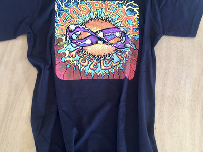 Psycle t-shirt main photo