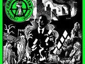 Chain Of Dissent / Vitriolic Response Split CD photo