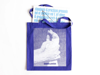 Standards and Practices Tote Bag main photo