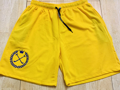 Summer Catalogue: Gold Shorts (SPECIAL EDITION) main photo