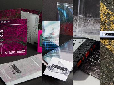 SOMO Tape-Bundle main photo
