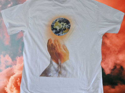 Release - Dance Music From Planet Earth Tee - Short Sleeve main photo