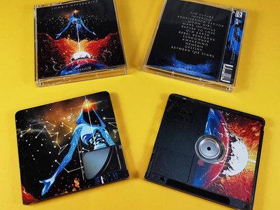 Imperium Limited Edition Mini Disc (Black) main photo