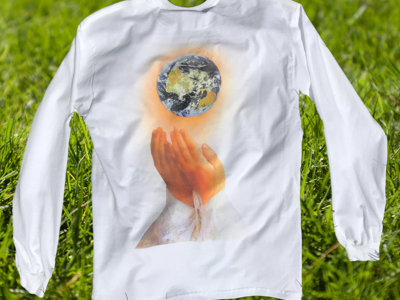 Release - Dance Music From Planet Earth Tee - Long Sleeve main photo