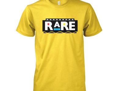 Rare Martin Tee (Yellow) main photo