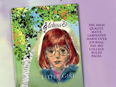 Little Girl Journal main photo