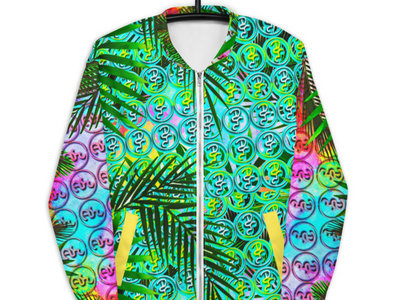 Don Jaymor Lemony-Spring Bomber Jacket main photo