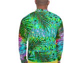 Don Jaymor Lemony-Spring Bomber Jacket photo